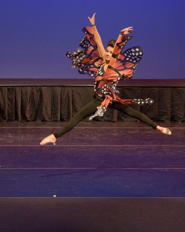 Identity dance 2