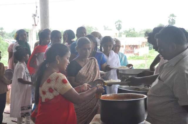Fire Fest India Prema 4