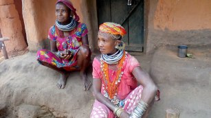 Bondo people 9