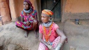 Bondo people 9